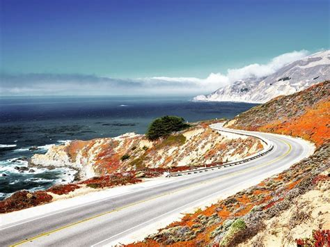 most beautiful roads in america top 10 most scenic roads in america usa road trip
