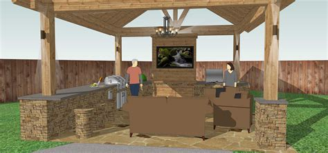 outdoor kitchen plans free 28 free outdoor kitchen plans h6xa outdoor kitchen