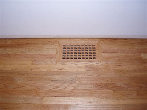 Sustainable Hardwood Flooring by Domino Hardwood Floors Blog 187 Blog Archive Wood Air Vents