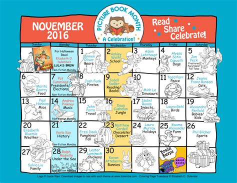 picture book month november is picture book month summer reading at new