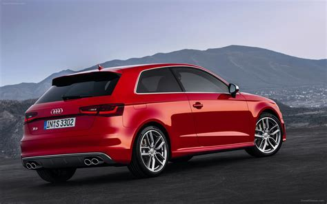 New Audi S3 by The New 2013 Audi S3 A Beast Suv News And Analysis