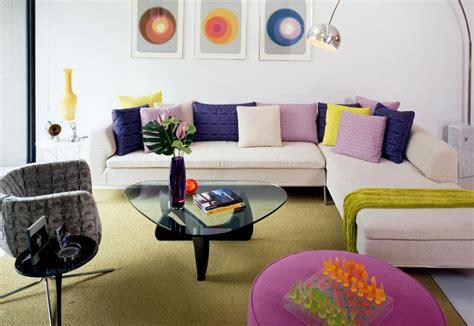 retro home interiors interior design styles retro style cas