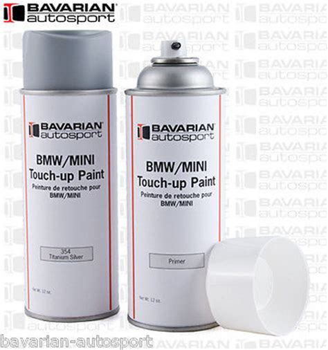Bmw Spray Paint by Bmw Touch Up Paint 12 Oz Spray Can Hellrot