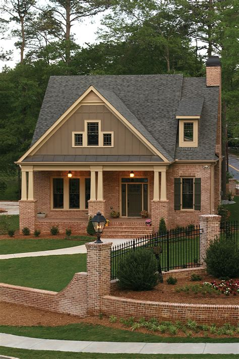 craftsman house plans with pictures green trace craftsman home plan 052d 0121 house plans and more