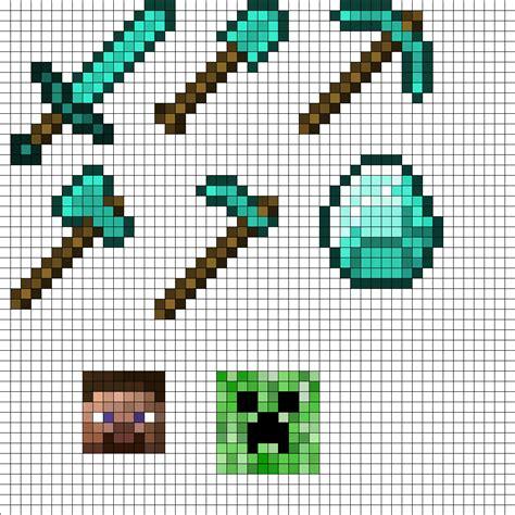 perler bead template maker minecraft tool set perler bead pattern bead sprites