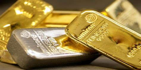 gold silver two stand out gold silver stocks