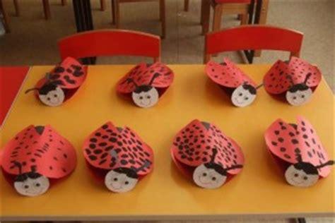 ladybug toilet paper roll craft ladybug craft idea for crafts and worksheets for