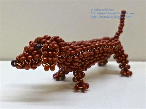 3d beaded animals tutorial 246 best beaded crafts images on seed