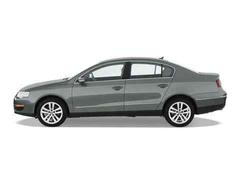 2008 Volkswagen Passat by 2008 Volkswagen Passat Reviews And Rating Motor Trend