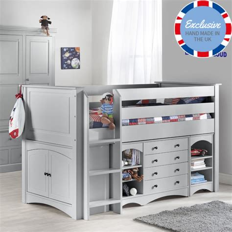 boys beds archie cabin bed boys beds bedrooms childrens