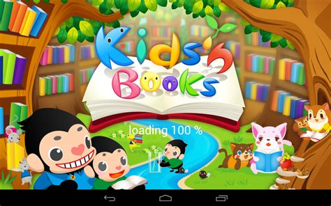 picture book for children read unlimitedly n books android apps on play