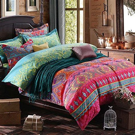 bohemian bedding xl 25 best ideas about bohemian bedding sets on