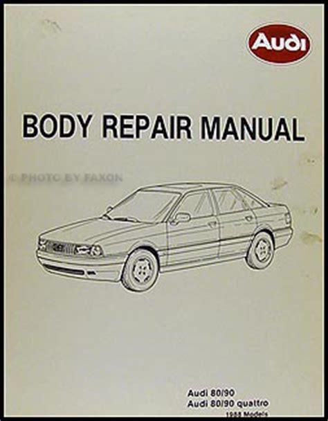 hayes auto repair manual 1988 audi 80 90 head up display 1988 1991 audi 80 and 90 bentley repair shop manual