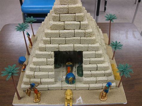 pyramid craft project 1000 images about ancient civ artifact ideas on