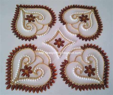 kundan designs ec indian handicrafts customised kundan rangolis