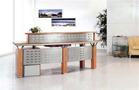 office counter desk office counter desk new l shaped office desk w reception