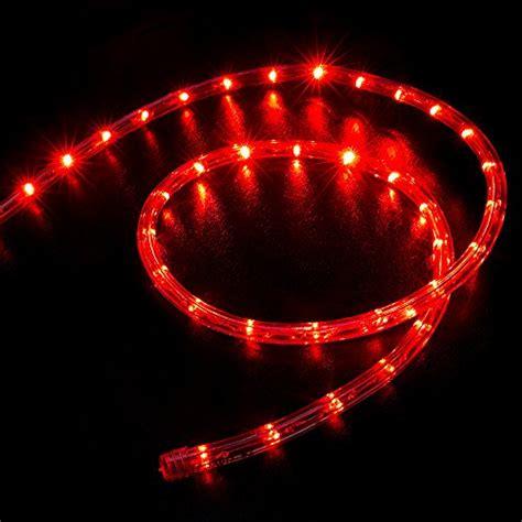 warm glow led lights 50 ft rope light led warm glow indoor