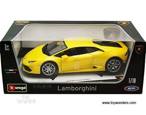 Lamborghini Huracan LP 640 4 Hard Top 11038YL 1/18 scale