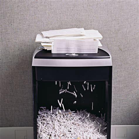 paper shreader buying guides of the paper shredder lovelifestudios