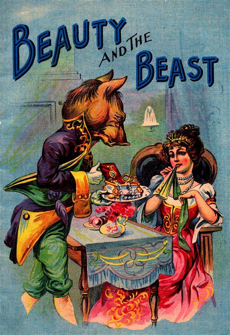 the beast picture book history disney princesses