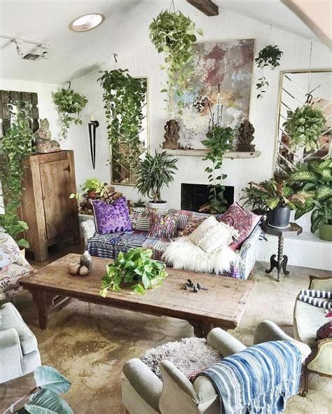 home decor hippie unique hippie home decor 18 decorate with plants