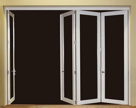 folding exterior doors different types of exterior folding sliding patio doors