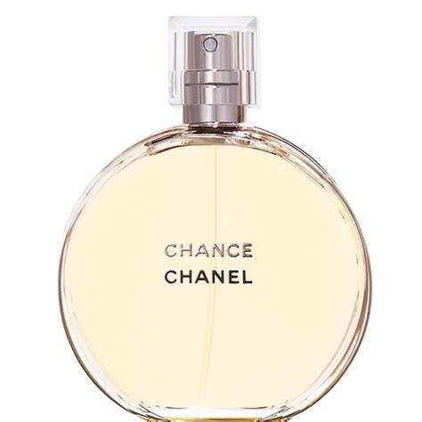 chance eau de toilette spray chance perfume chanel fragrance