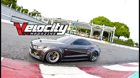 Ford Rc Car by Traxxas Ford Mustang Gt Review Velocity Rc Cars Magazine