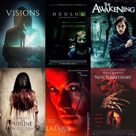 best horror movie scary paranormal movies imdb