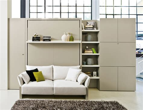 murphy bed with shelves murphy bed wall unit with sofa storgae and display