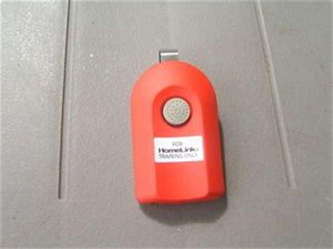 genie garage door homelink genie intellicode acsctg type 1 garage door opener remote