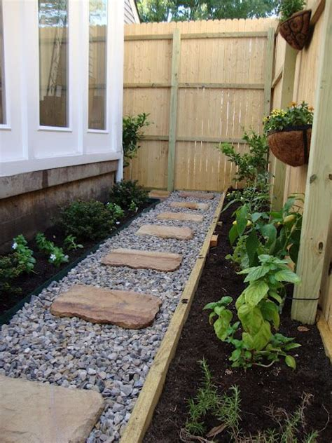 garden ideas for side of house idea for the side yard garden
