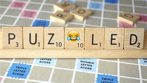 scrabble 10 point letters tears of emoji to be worth 10 points in scrabble