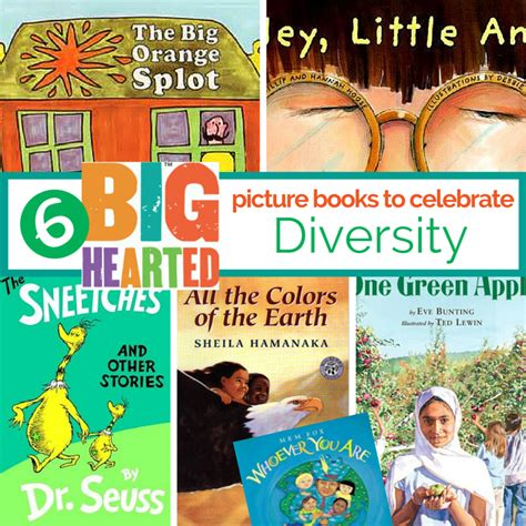 diversity picture books grow your tribe 6 ways to expand your social circle