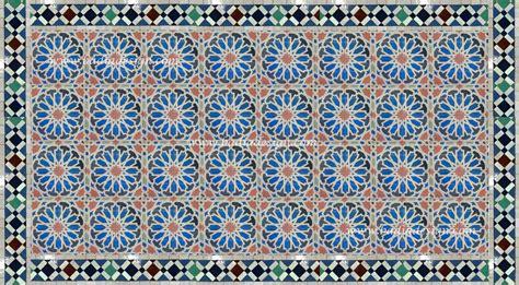 morrocan design moroccan tile design exles moroccan tiles los angeles