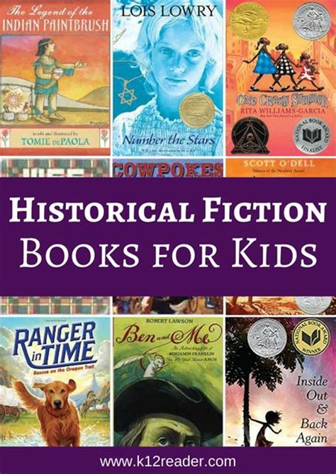 picture books historical fiction historical fiction books for book lists