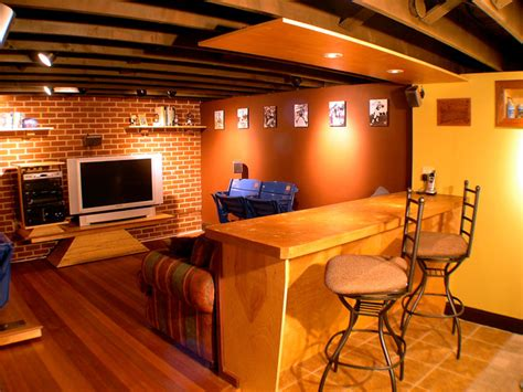 sports themed basement ideas sports themed cave eclectic basement