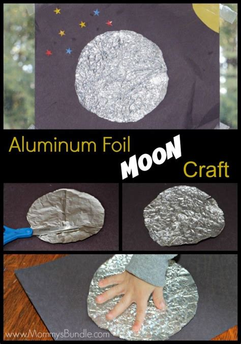 astronomy crafts for best 25 moon crafts ideas on witches moon