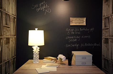 chalkboard paint ideas for office chalkboard paint ideas when writing on the walls becomes