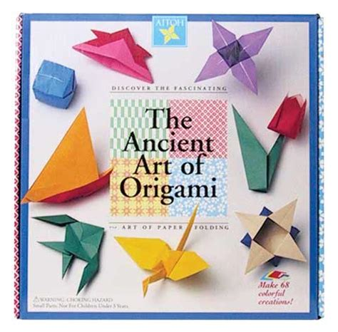 origami kits for the ancient of origami kit kidsart