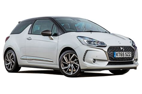 Ds3 Citroen citro 235 n ds3 hatchback review carbuyer