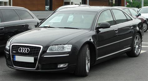 Audi A8 D3 by Audi A8 D3 Johnywheels