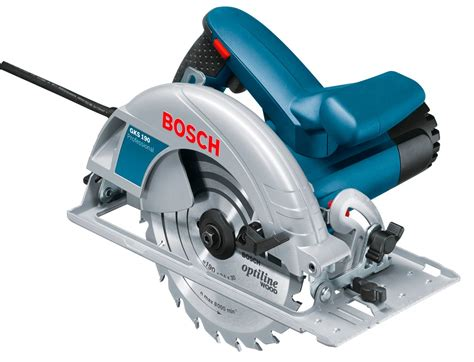 Motor Circular 220 by Serra Circular 7 1 4 1400w Gks 190 220v Bosch Dferramentas