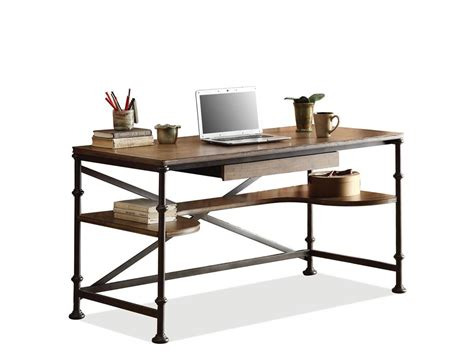writing desks for home office riverside home office writing desk 23730 furniture