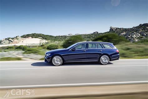 2017 Mercedes E Class by 2017 Mercedes E Class Estate Photos Cars Uk