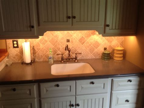 the counter lighting for kitchen cabinet lighting in laundry room for some