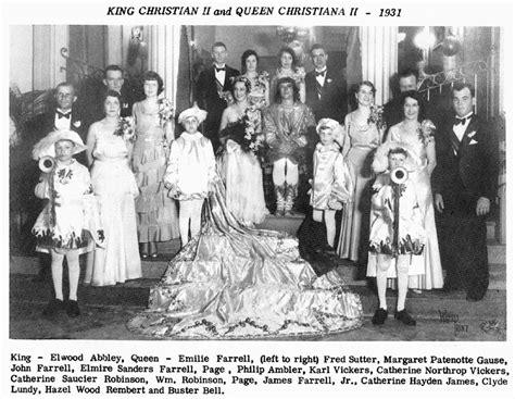 history of mardi gras pass christian historical society mardi gras