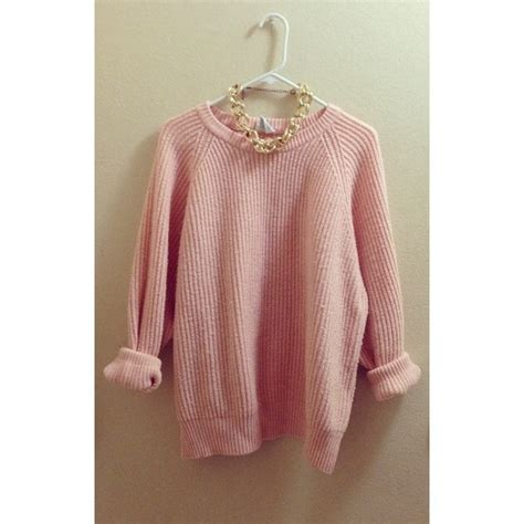 pink knits 30 sweaters light pink sized knit sweater from