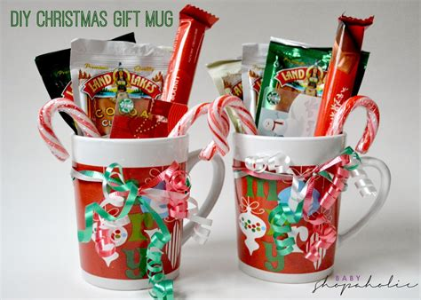 Gift in a Mug   Gifted   Pinterest