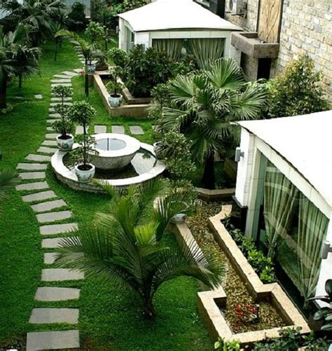 eco friendly landscaping inspirations modern and simple roof garden design for eco